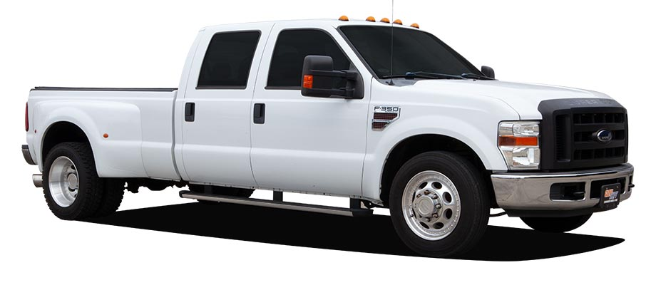08 - 10 Ford Super Duty Power Stroke Truck