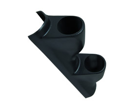 1987-1997 Ford F-Series Dual Pillar Pod