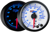 100 PSI Fuel Pressure Gauge
