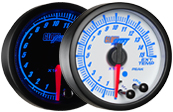 Elite 10 Color 1500 Pyrometer EGT Gauge