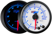 Elite 10 Color 2200 Pyrometer EGT Gauge