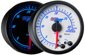 Elite 100psi Fuel Pressure Gauge