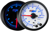 Elite 10 Color Boost Vacuum Gauge