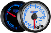 Elite 10 Color Narrowband Air/Fuel Ratio Gauge