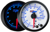 Elite 10 Color Wideband Air/Fuel Gauge
