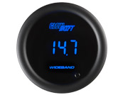 GlowShift 10 Color Air Fuel Gauge