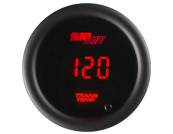 GlowShift 10 Color Digital Trans Temp Gauge