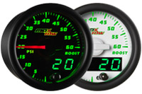 MaxTow 60psi Boost Gauge
