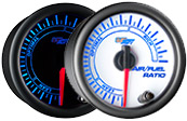 7 Color Narrowband Air/Fuel Ratio Gauge