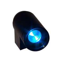 Add-On External Warning Light