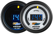 7 Color Wideband Air/Fuel Gauge