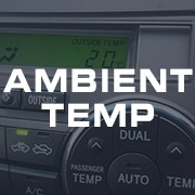 Ambient Temp Gauges
