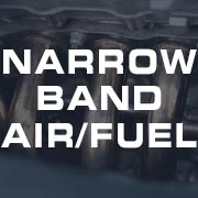 Narrowband Air Fuel Ratio Gauges