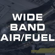 Wideband Air Fuel Ratio Gauges