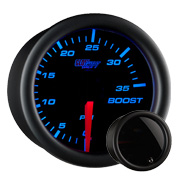 GlowShift Tinted 7 Color Gauge Series
