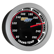 GlowShift Tinted Gauge Series